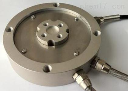 GPTF-400 三分力传感器