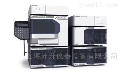 LC-16日本岛津液相色谱仪