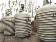长期回收10立方不锈钢反应釜