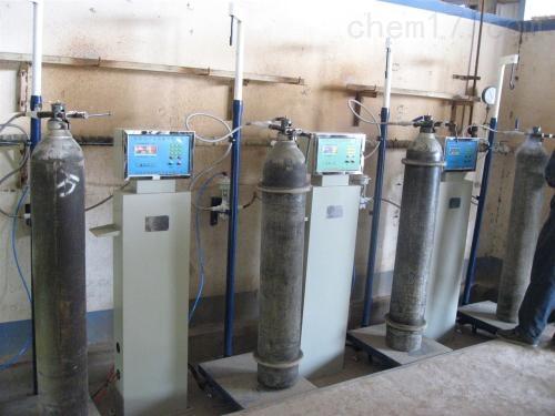 二氧化碳气体灌装称-JH-GZC灌装秤原理