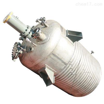 磁力密封耐酸不锈钢反应釜