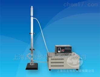 SYD-0618B型石油沥青四组分试验器