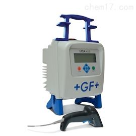 MSA 4.0G+F风门执行器电熔焊机