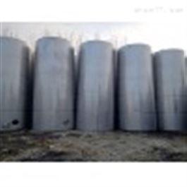 100立方/80立方出售二手100立方不锈钢罐