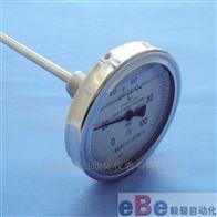 WSSN-311 WSSN-511不锈钢径向耐震双金属温度计WSSN-411