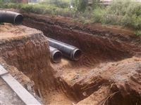DN500预制保温管生产工艺要求