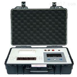 TRY-60B便携式土壤养分检测仪