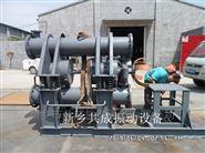 新乡2ZM型双筒振动磨机厂-共成