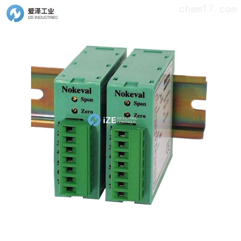 NOKEVAL信号发生器6570B系列 示例641-4/20