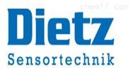 Dietz Sensor传感器OGS 120 PUK-ST3