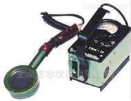 美國TA TBM-15C表面污染儀