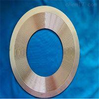 不锈钢201金属缠绕垫片形式