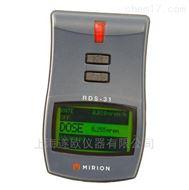 芬兰Mirion RDS-31S辐射测量仪