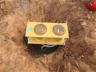 SK-500试坑双环法渗透试验仪