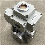 Q944F/Q945F電動不鏽鋼三通球閥