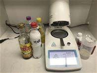 合成树脂固含量分析仪准确性/参数