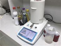 外加剂固含量分析仪试验方法,特点