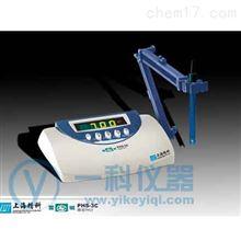 上海儀電雷磁PHS-3C精密PH計