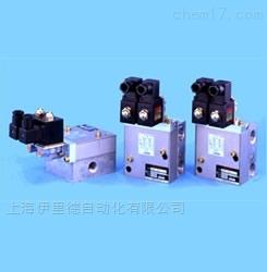 日本塔克TACO排气优先双联阀原装正品