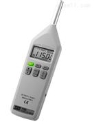 臺灣泰仕TES-1150噪音計
