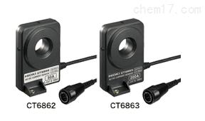 CT6862/6863日本日置 AC/DC 電流傳感器