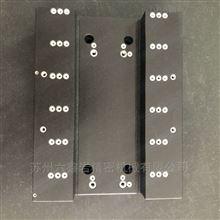 大理石机械构件基座加工