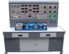 电机控制综合实验装置