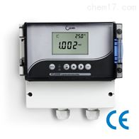FCL5500壁挂式工业在线余氯分析仪余氯控制器