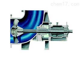 EMT-A20R56-W110221德国ALLWEILER 轴流泵