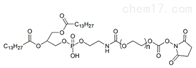 DMPE-PEG-SCDMPE-PEG-NHS PEG衍生物