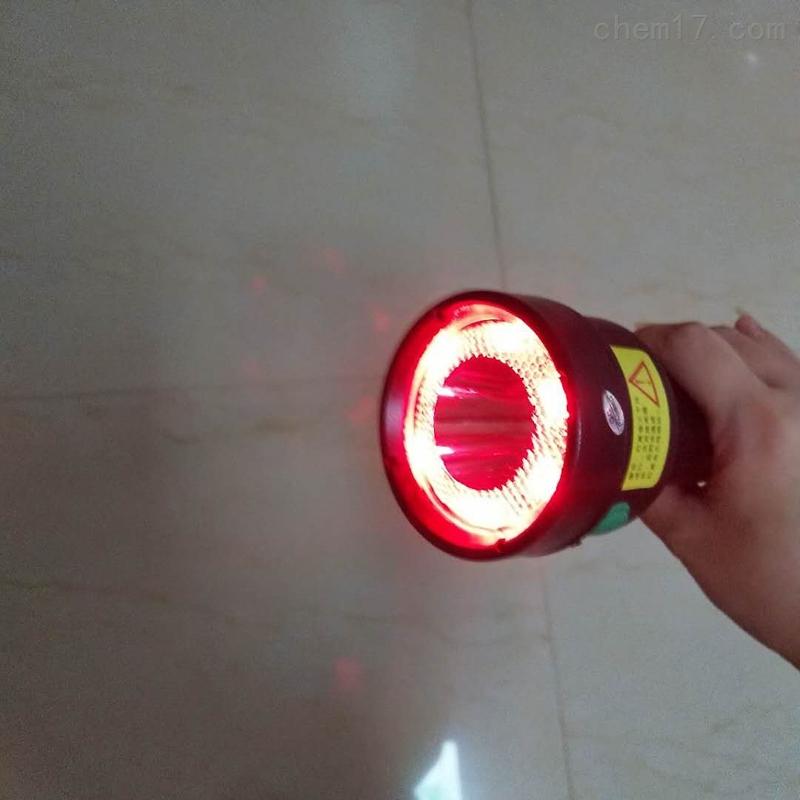 甘肃SDTY-4铁路调度信号照明手电