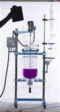 YHGSF系列出口型双层玻璃反应釜