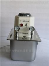 SHZ-IIIA全不锈钢循环水多用真空泵