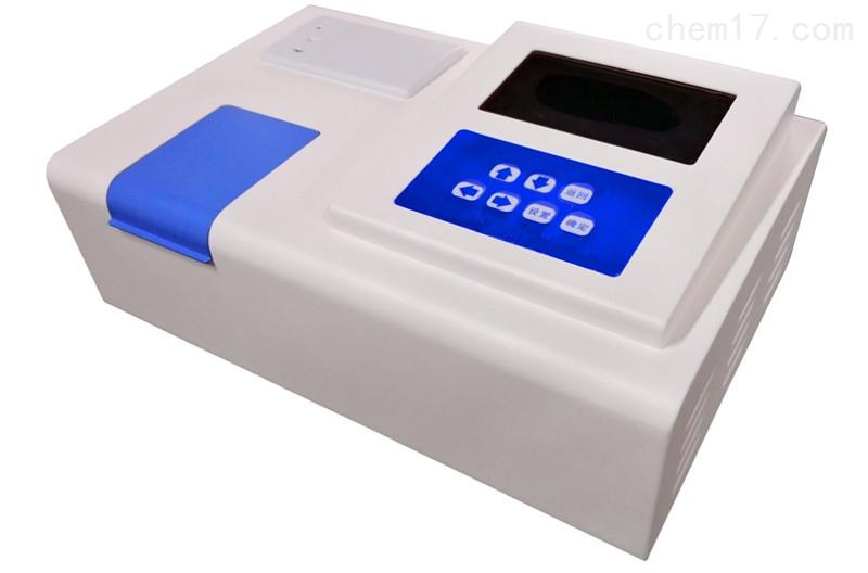 EFPO-3D型磷酸盐测定仪
