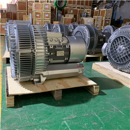 曝氣打氧氣泵-高壓風機廠家