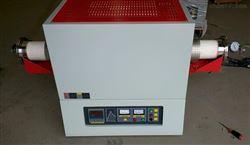 实验室真空管式炉