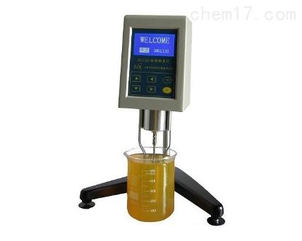 矿物油检测NDJ-8S型数显旋转粘度计