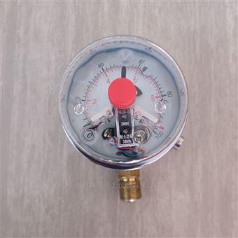 YNXC-100耐震電接點壓力表