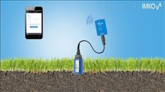TRIME-PICO-IPH剖面土壤水分测量系统