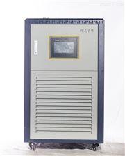 GDSZ觸摸型程序控溫高低溫循環一體機