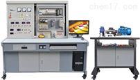 VSZPJC-1電機裝配與運行檢測實訓考核裝置