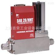 horiba S48-28HMT热式气体质量流量控制器