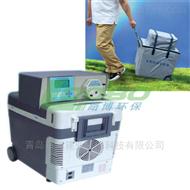 LB-8000D水质采样器青岛路博