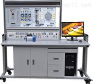机电传动综合实验台(立式、挂箱积木式)