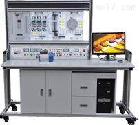 VSPLC-02A機電傳動綜合實驗臺(立式、掛箱積木式)