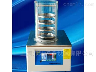 FC-18A系列河北国辉实验室小型冻干机