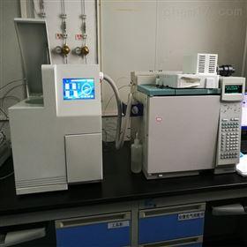 GC-9860衡水 全自动顶空进样器+气相色谱仪