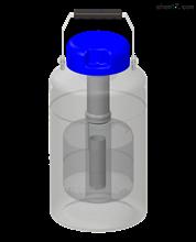 YDS-10S(6)液氮罐