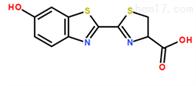 D-Luciferin, free acidcas2591-17-5, D-虫荧光素游离酸生物发光