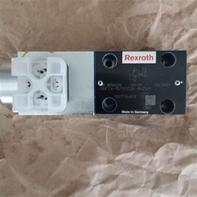 R900052621德国品牌Rexroth力士乐电磁阀-球阀型号图片